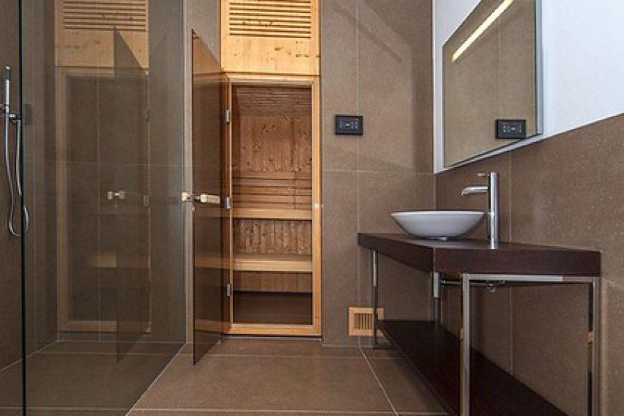 Kupaonica i sauna