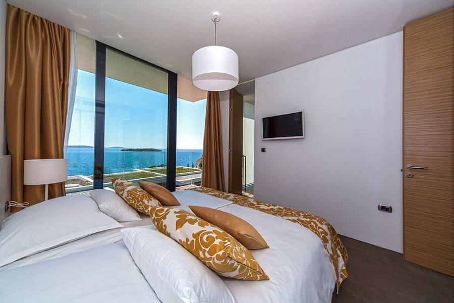 Soba s odvojenim krevetima