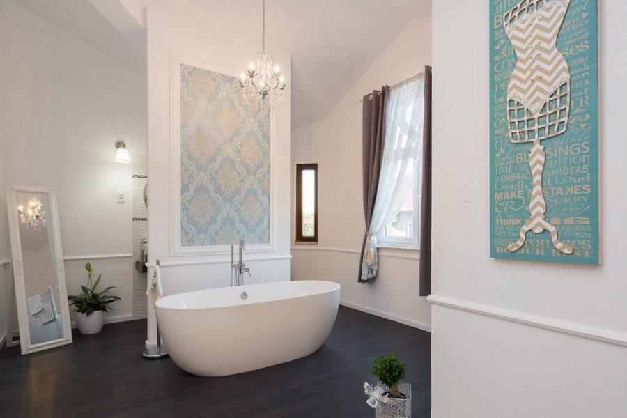 Kupaonica s kadom