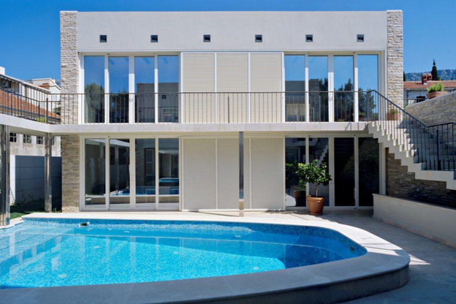 Villa Emilia with pool