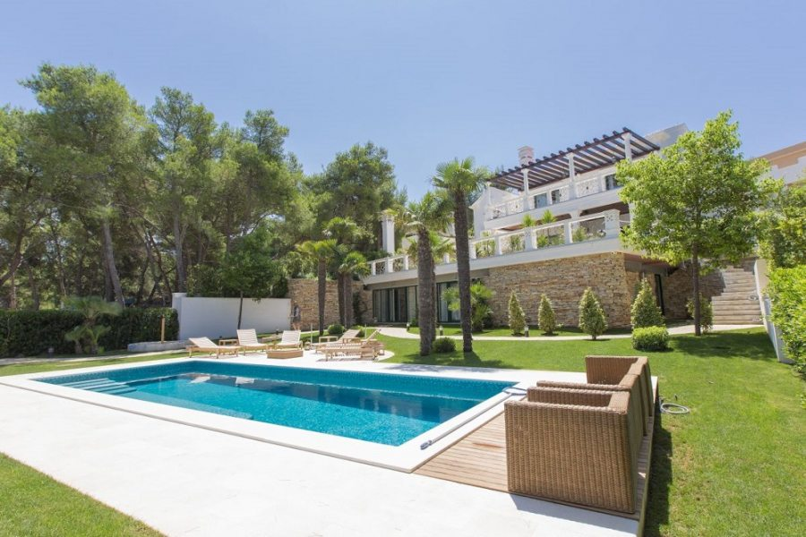 Villa Jane