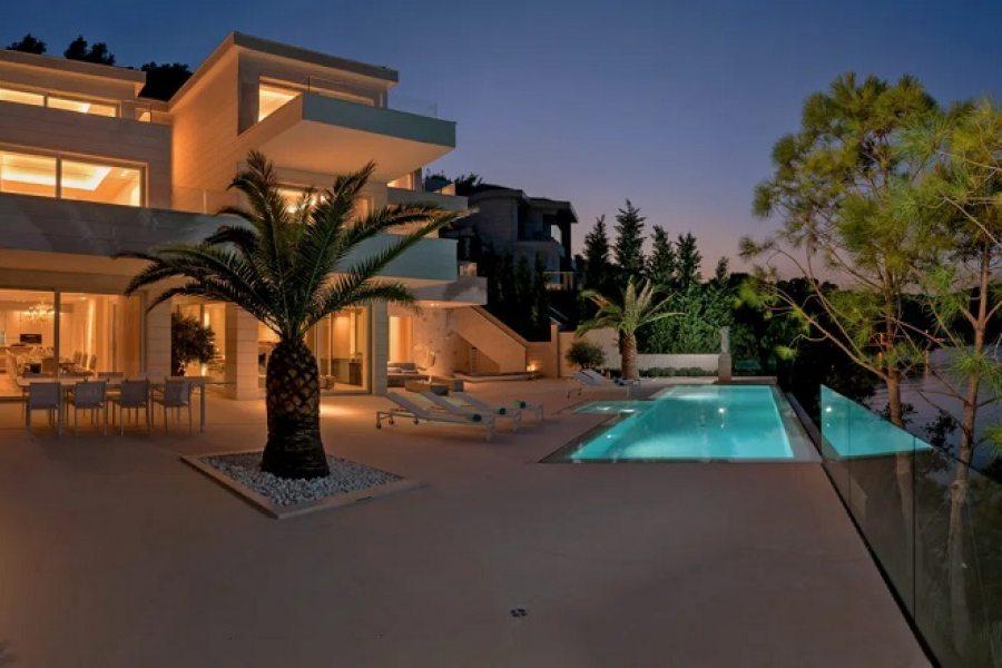 Villa Sumartin