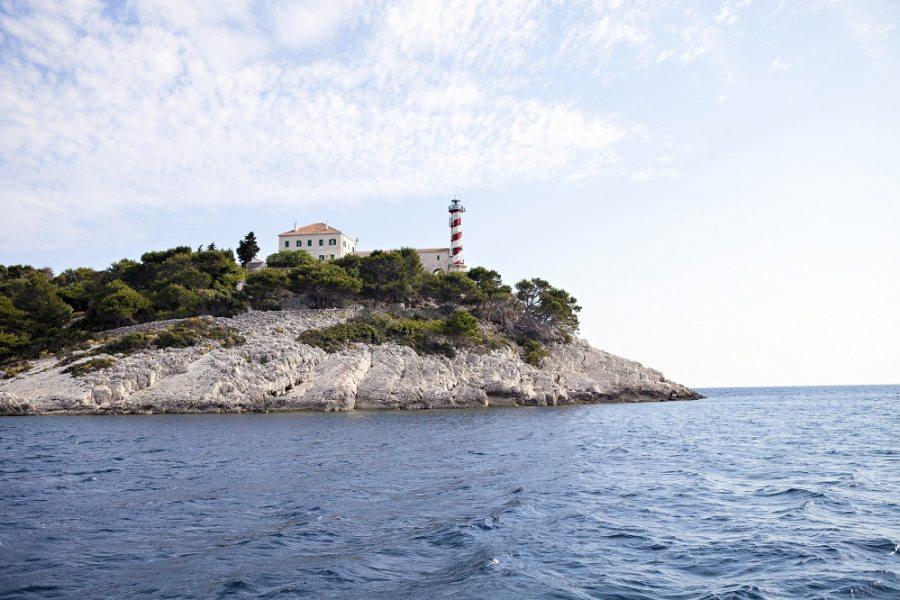 Lighthouse Tajer