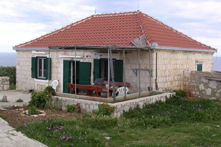 Appartamenti del faro Struga