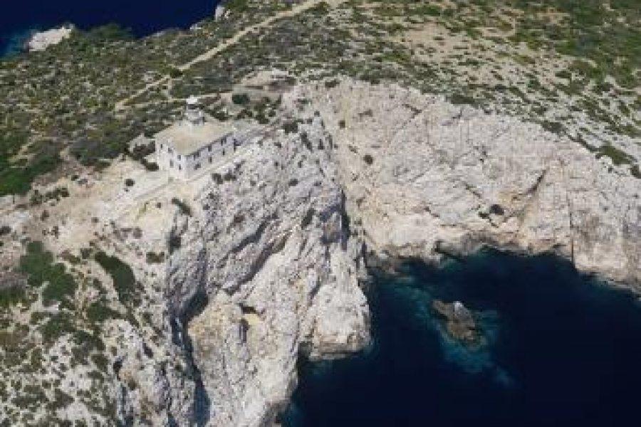Isola di Susac