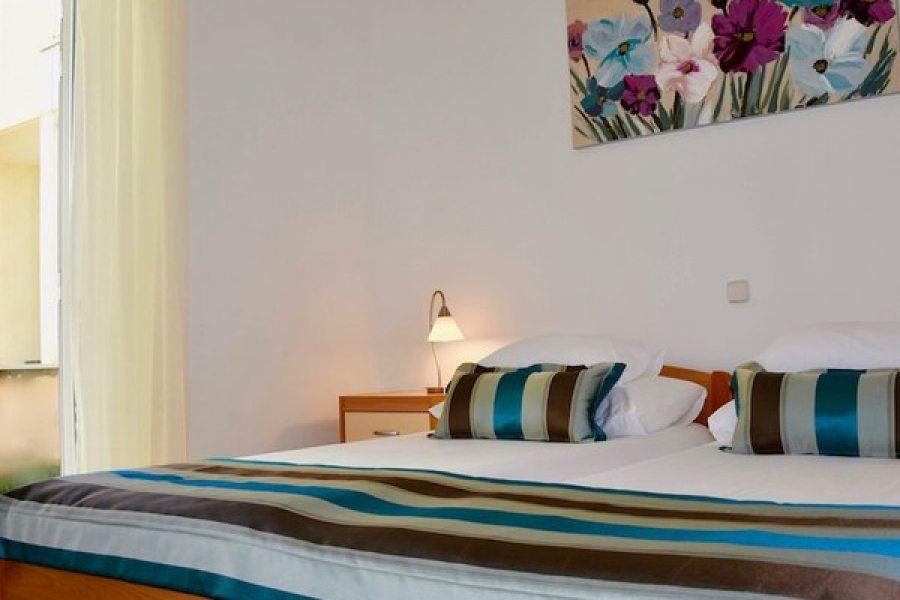 Apartment standard 4+2 - Bedroom