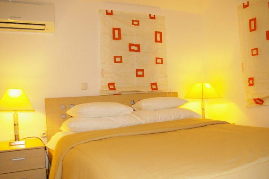 Apartment deluxe 4 pax - Bedroom 2