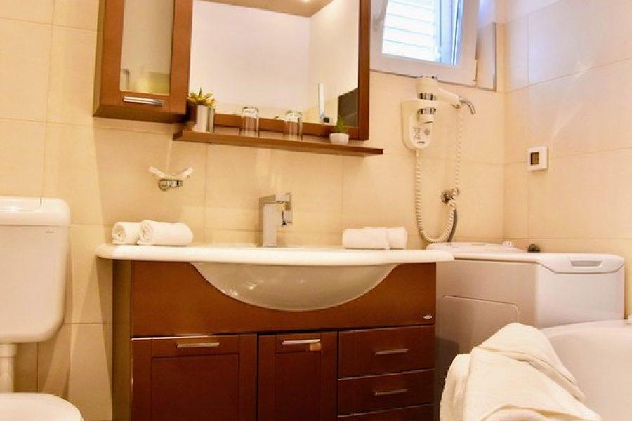 Apartment standard 4 pax - Bathroom