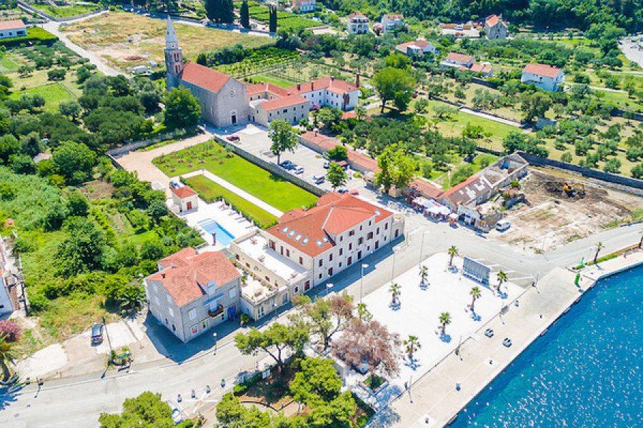 Villa Riva in Slano...