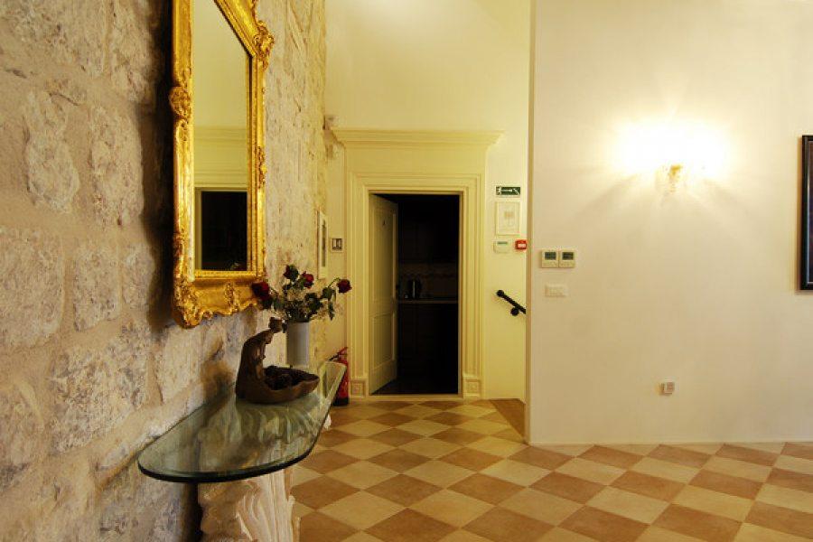 Interior - common area