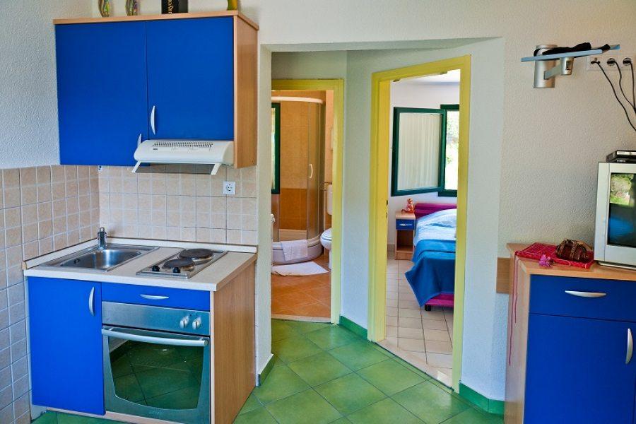 Apartments Bonaca